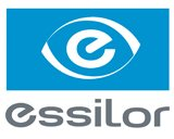 Logotipo da Essilor