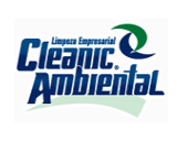 Logo Cleanic Ambiental