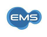 Logo tipo da EMS