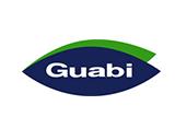 Logo tipo da Guabi