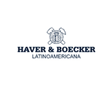 Logotipo da Haver & Boecker