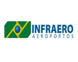 Logotipo da Infraero