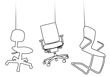 Móveis para escritório Campinas