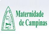 Logotipo da Maternidade