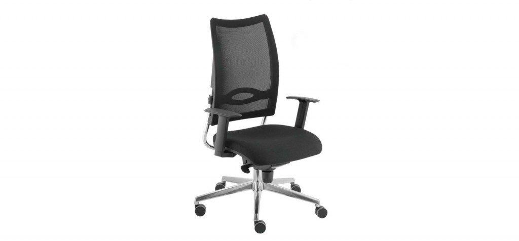 Cadeira Tela diretor ergonômica ceo mesh