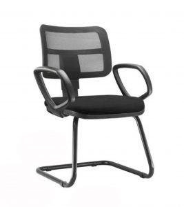 Cadeira fixa tela
