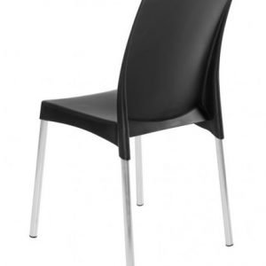 Cadeira de Lanchonete - Costas