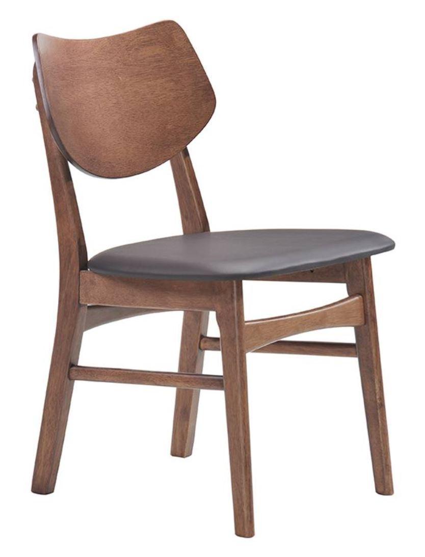 cadeira madeira - natural