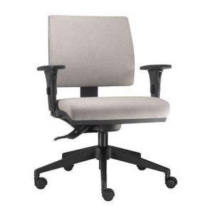 Cadeira Square Secretária