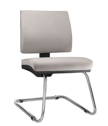 Cadeira square fixa