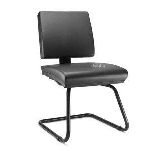 Cadeira Square Fixa - Duratta