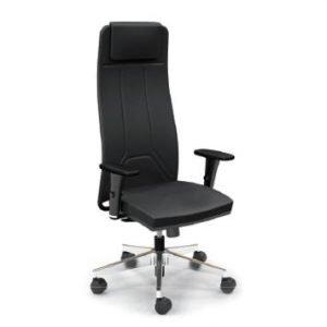 Cadeira de escritório alta