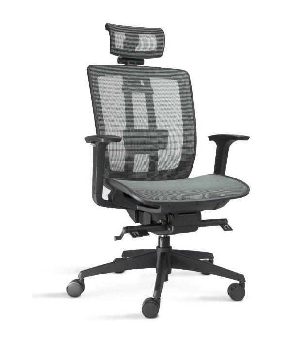 Cadeira Zeus Plus