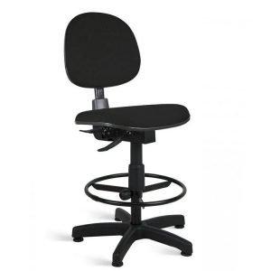 Cadeira Caixa Alta Ergonomica