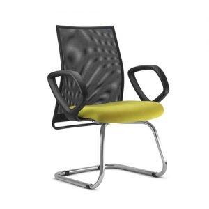 cadeira tellus fixa interlocutor