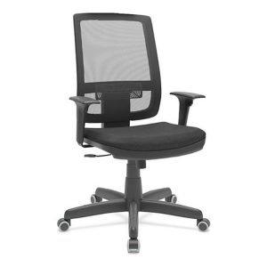 Cadeira de Tela