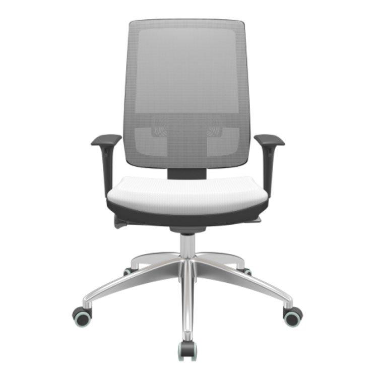 Cadeira de Tela branca