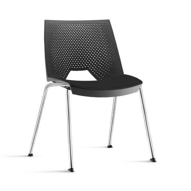 Cadeira Empilhável VIKA