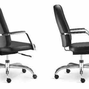 Cadeira MAX Fixa