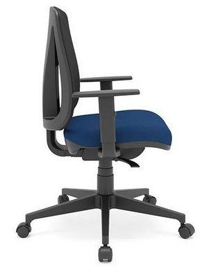 Cadeira Escritorio Tela Mesh - Cronus Alta