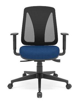 Cadeira Escritorio Tela Mesh - cronus