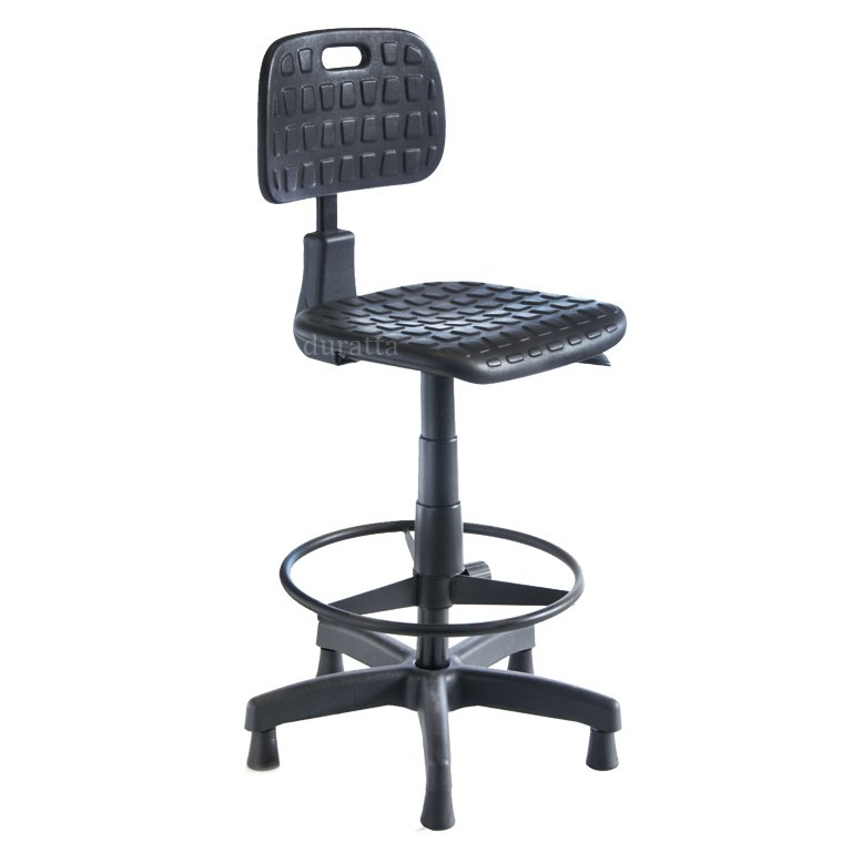 Cadeira Caixa industrial modelo HARD