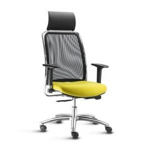 cadeira de escritorio agnes plus