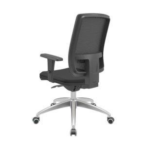 cadeira de tela costas