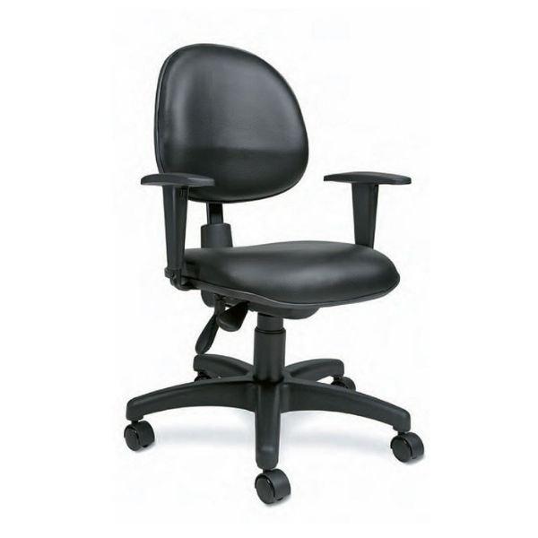cadeira ergonomica nr17 em couro