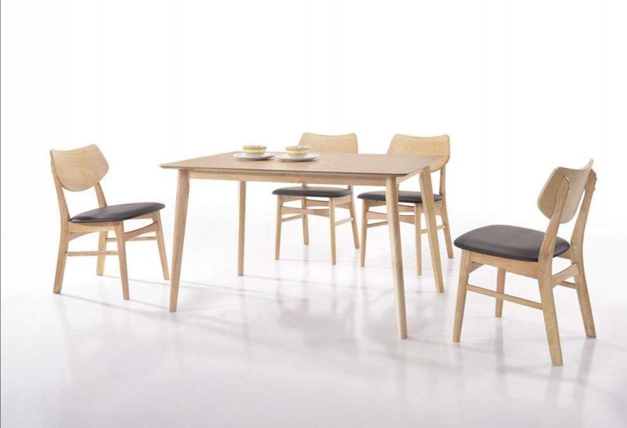 cadeira madeira jantar