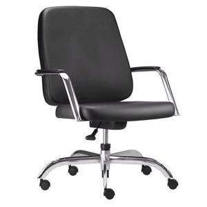 Cadeira para obesos - cromada
