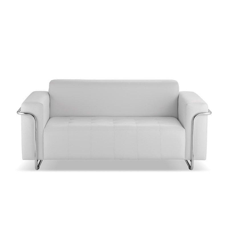 sofa escritorio branco