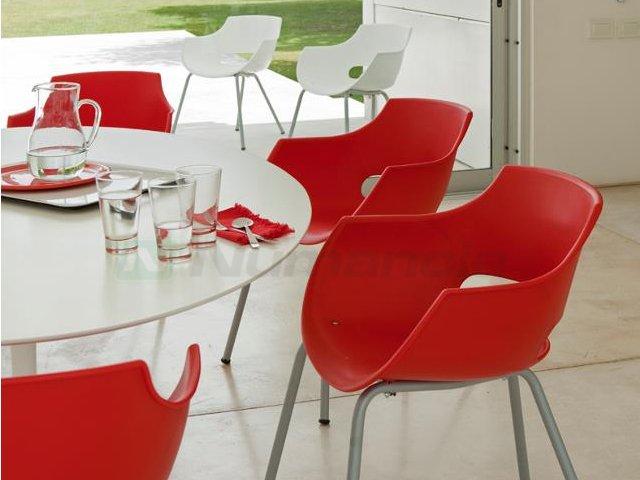 cadeira de jantar moderna