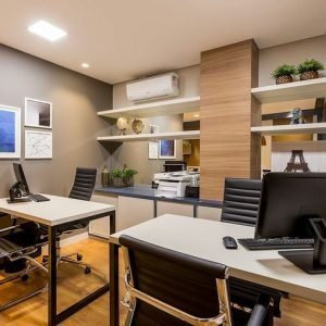 moveis planejados escritorio