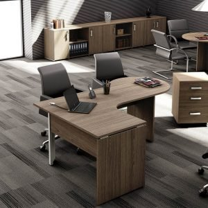 Mesa diretoria L