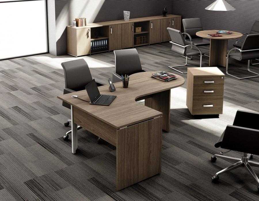 Mesa diretoria duratta m veis para escrit rio - Mesas de escritorio ...