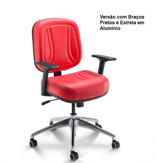 Cadeira net premium