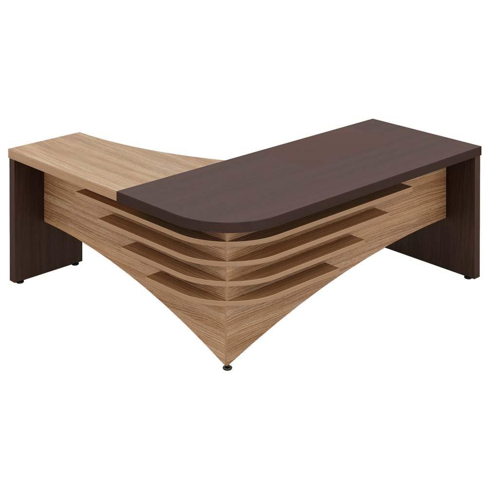 Mesa diretor executiva m veis para escrit rio duratta for Protector de mesa escritorio