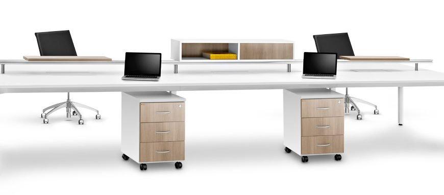 moveis de escritorio produtividade