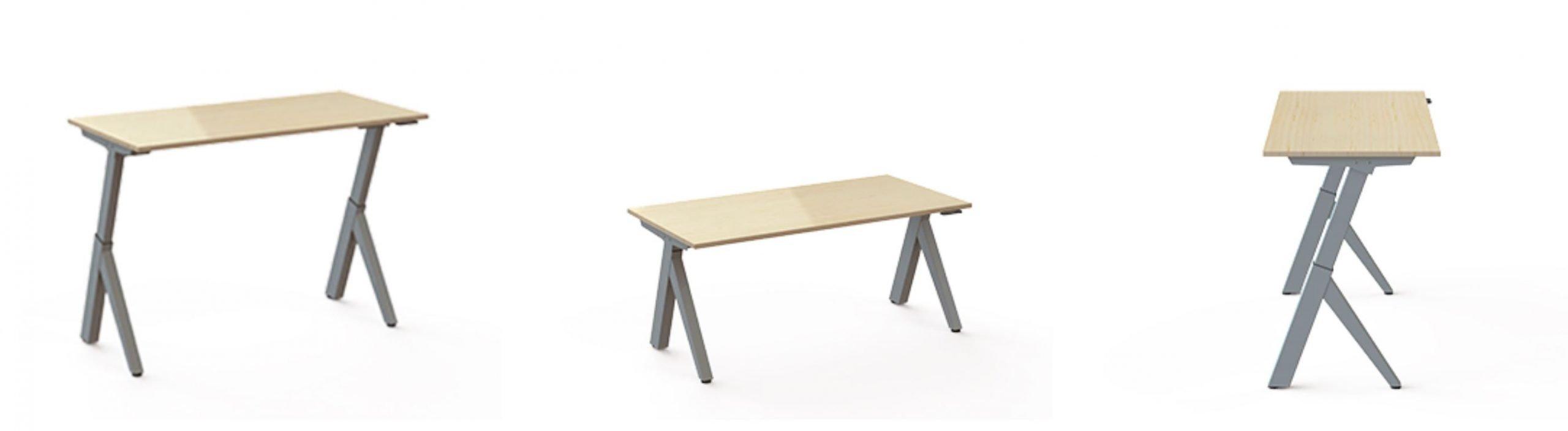 mesa regulável