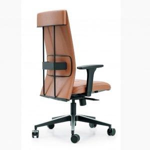 Cadeira Ergonomica Presidente LEEF