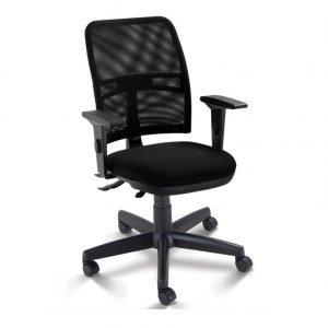 Cadeira tela newnet executiva