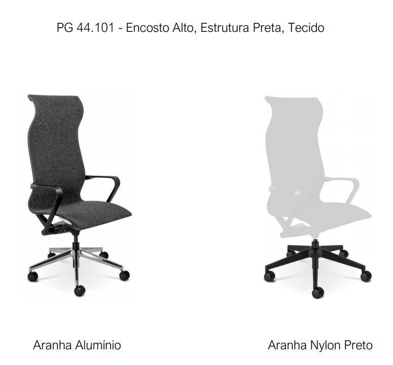 Cadeira Aura Cavaletti
