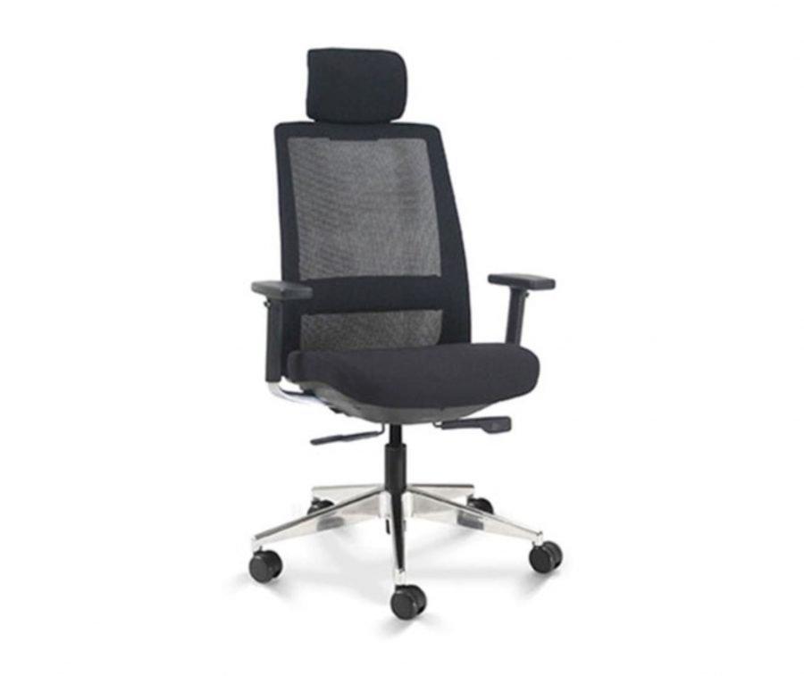 Cadeira Presidente Cavaletti