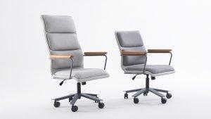 cadeira presidente soul 5