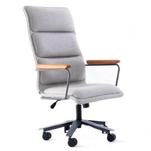 Cadeira presidente Soul